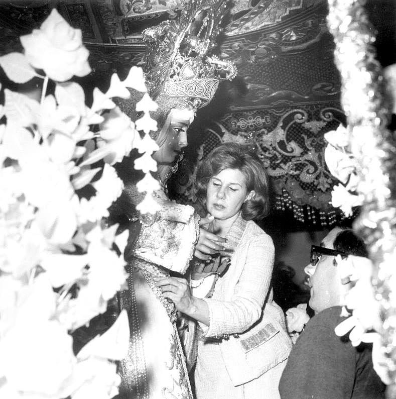 Duquesa de Alba Homenaje (7)