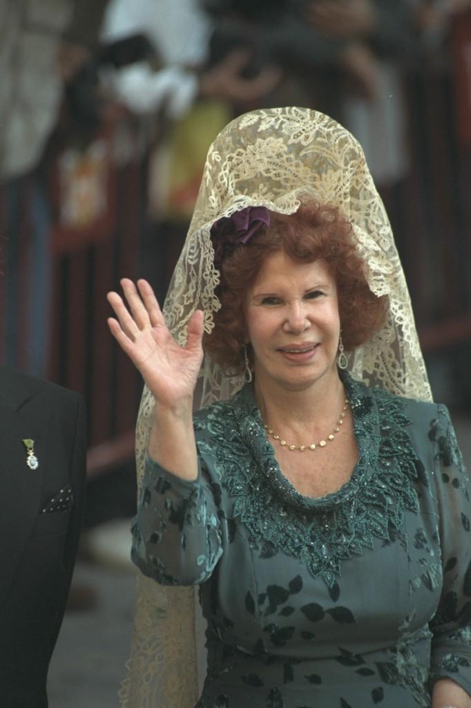 Duquesa de Alba Homenaje (8)