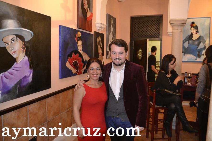 Exposición Nuria Moraza (1)