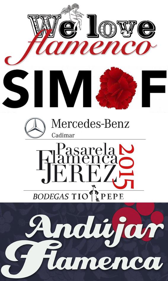 Moda Flamenca 2015: Fechas para las pasarelas