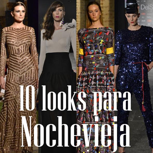 Diez Looks para Nochevieja 2014 (13)