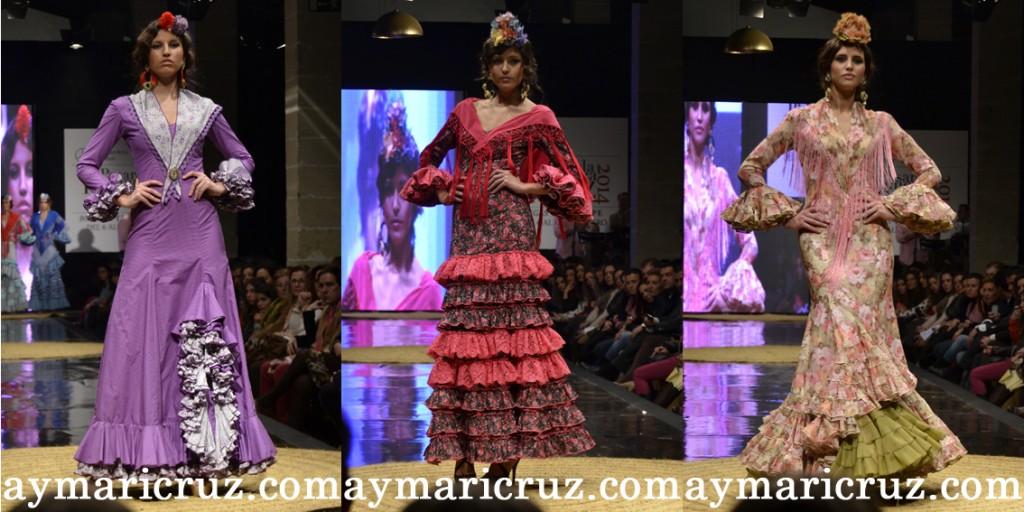 Pasarela Flamenca Jerez 2014 (2)
