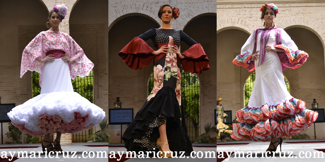 Sevilla de Moda y Wappíssima ponen fecha a su pasarela de moda flamenca