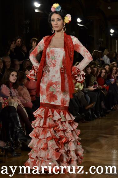 Pepa Garrido We Love Flamenco 2014 (14)