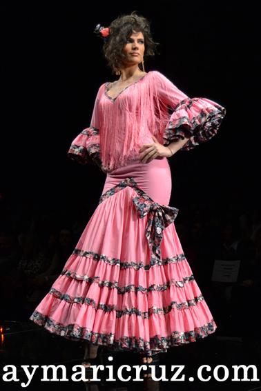 Pilar Vera Mis Flamencas
