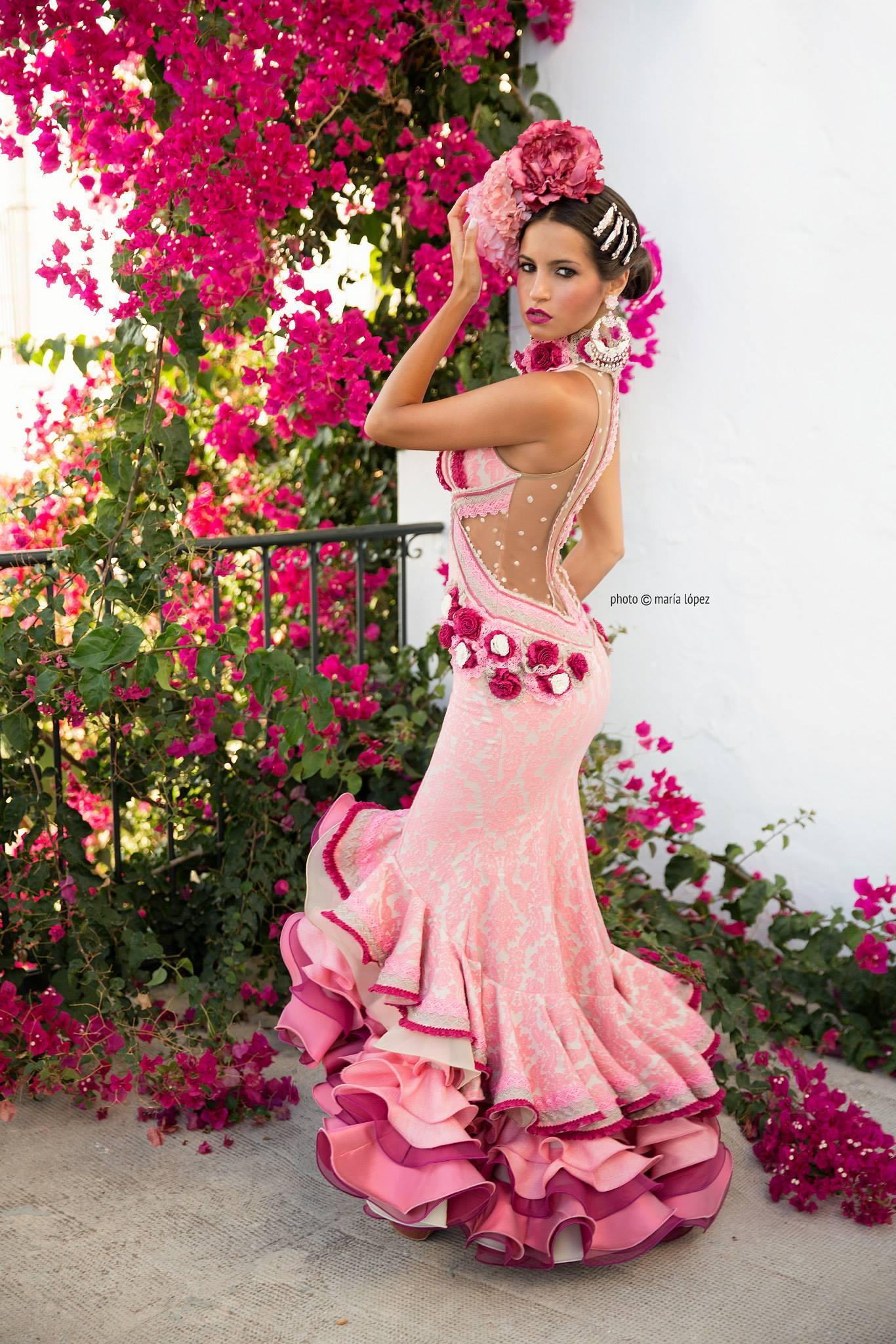 Moda Flamenca 2015: Quince nombres a tener en cuenta | CayeCruz