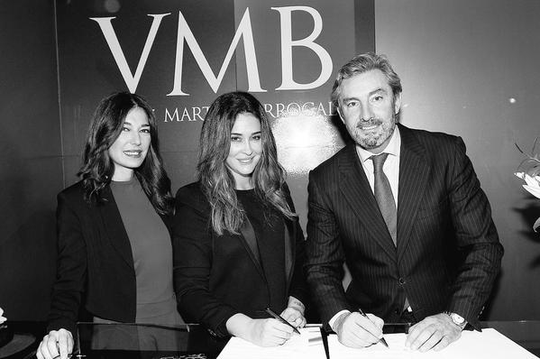 Vicky Martín Berrocal vuelve a SIMOF en 2015