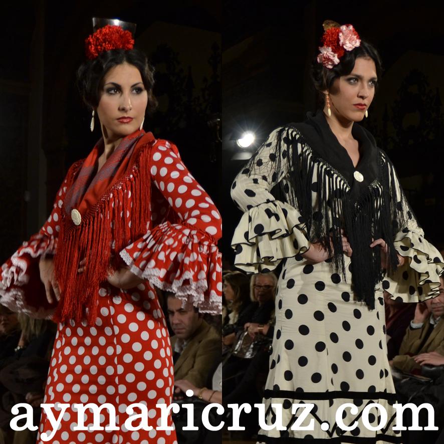 rocio olmedo we love flamenco claveles