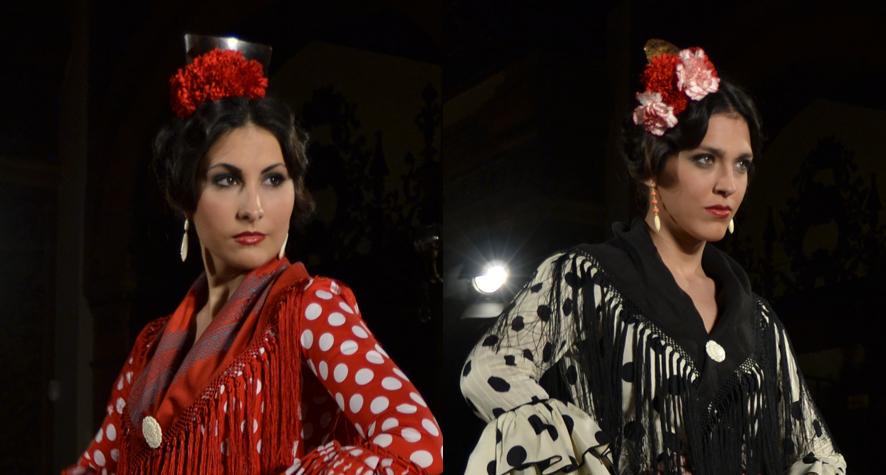 5 posibles tendencias para la moda flamenca 2015