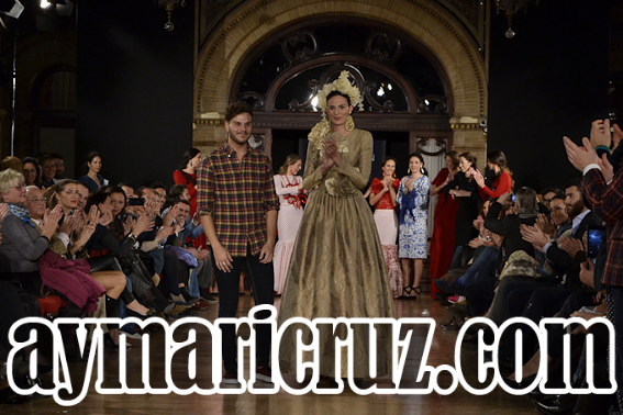 Curro Durán We Love Flamenco 2015 23