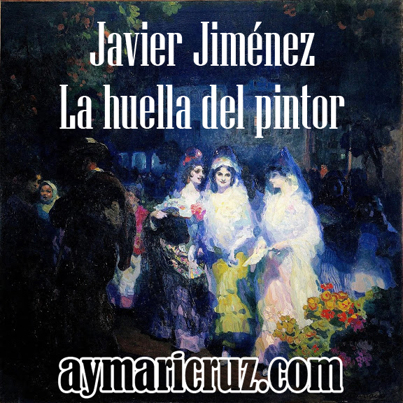 We Love Flamenco 2015. Javier Jiménez: La huella del pintor