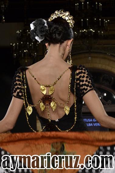 Pitusa Gasul Aralba Verdú We Love Flamenco 2015 44