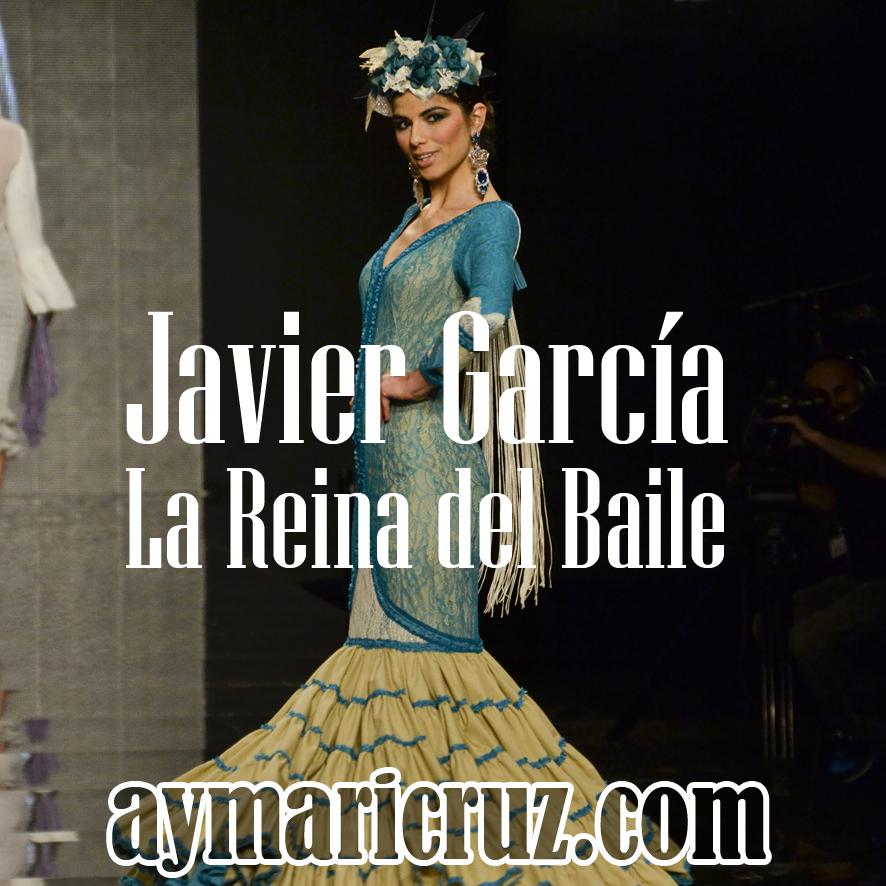 SIMOF 2015. Javier García: La Reina del Baile