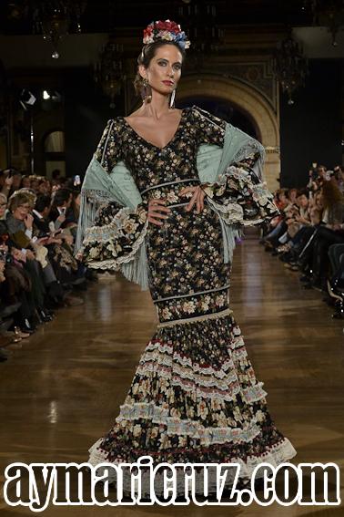 Manuela Macías We Love Flamenco 2015 37
