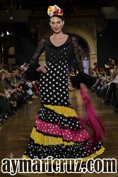 Manuela Macías We Love Flamenco 2015 4