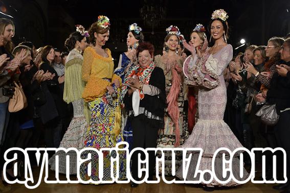 Manuela Macías We Love Flamenco 2015 46