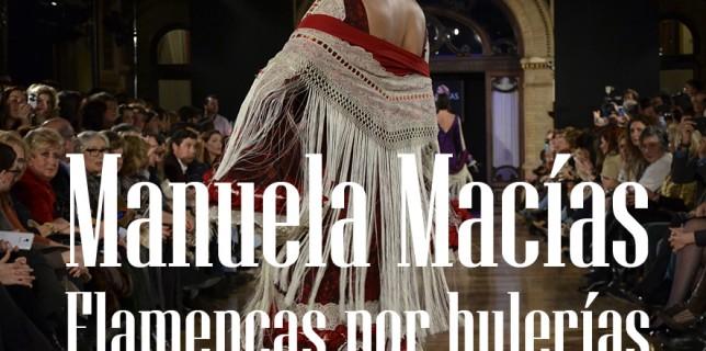 Manuela Macías We Love Flamenco 2015 48