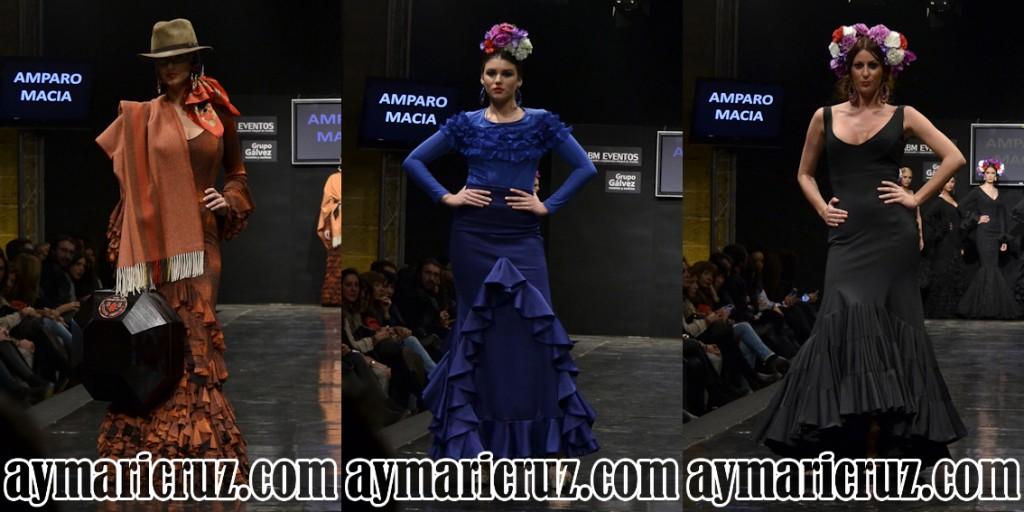 Pasarela Flamenca de Jerez Jueves 2015 (5)