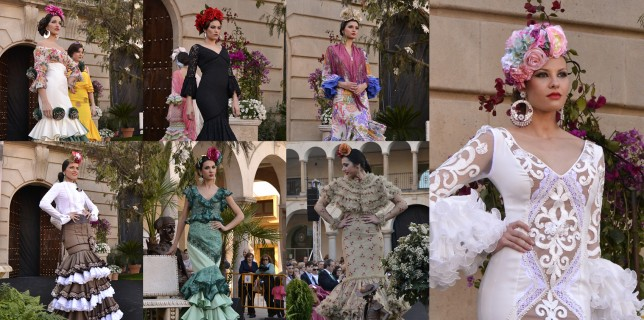 Andújar Flamenca 2015 Sábado