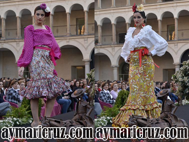 Andújar Flamenca 2015 Sábado (7)