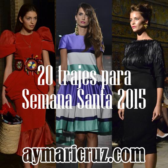 Looks Semana Santa 2015 (7)