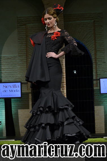 Pasarela Wappíssima Sevilla de Moda 2015 123