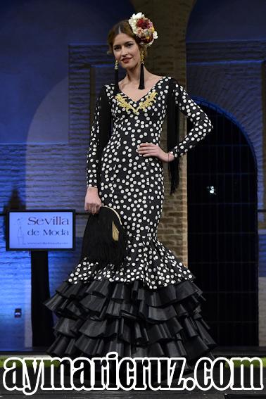 Pasarela Wappíssima Sevilla de Moda 2015 143