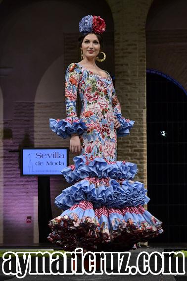 Pasarela Wappíssima Sevilla de Moda 2015 150