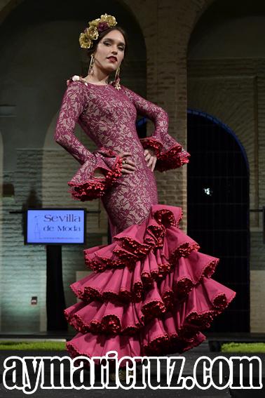 Pasarela Wappíssima Sevilla de Moda 2015 161