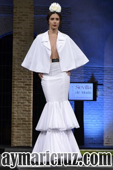 Pasarela Wappíssima Sevilla de Moda 2015 25