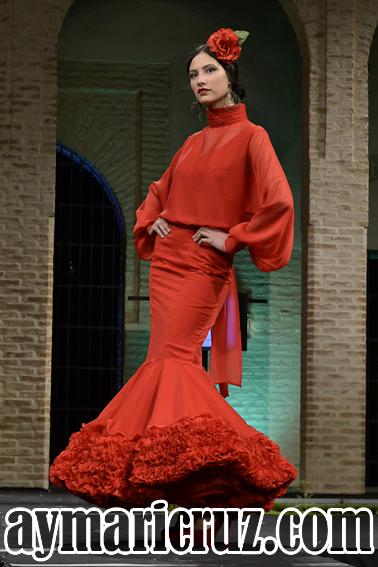 Pasarela Wappíssima Sevilla de Moda 2015 28