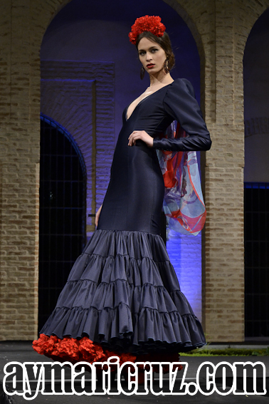 Pasarela Wappíssima Sevilla de Moda 2015 32