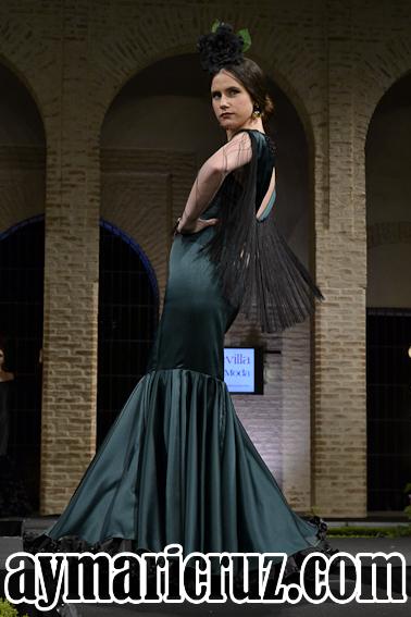 Pasarela Wappíssima Sevilla de Moda 2015 37