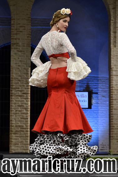 Pasarela Wappíssima Sevilla de Moda 2015 68