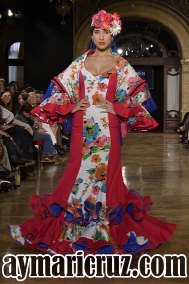 Carmen Fitz We Love Flamenco 2015 31