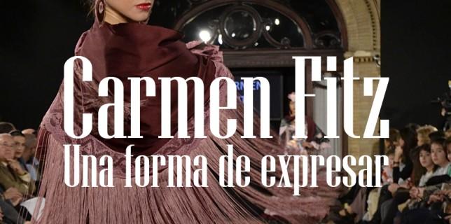 Carmen Fitz We Love Flamenco 2015 38