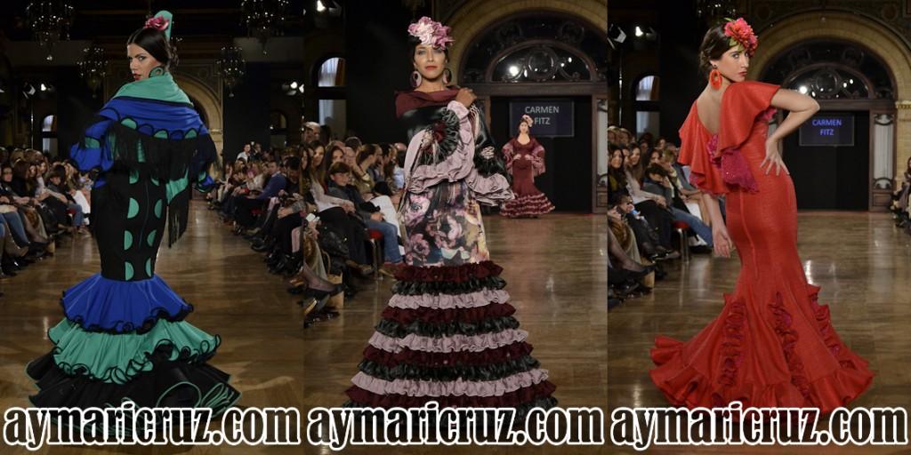 Carmen Fitz We Love Flamenco 2015 39