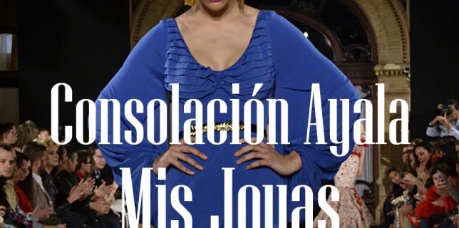 Consolación Ayala We Love Flamenco 2015 19