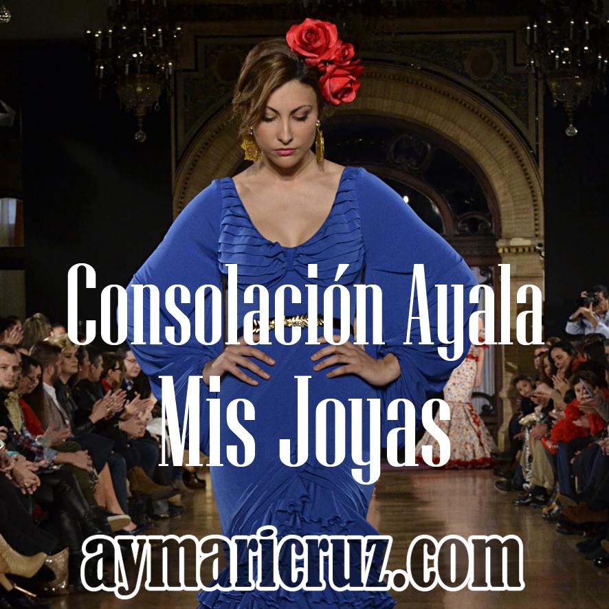 We Love Flamenco 2015. Consolación Ayala: Mis Joyas