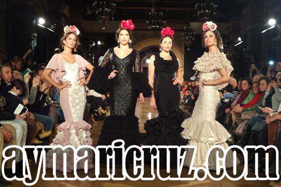 Consolación Ayala We Love Flamenco 2015 21