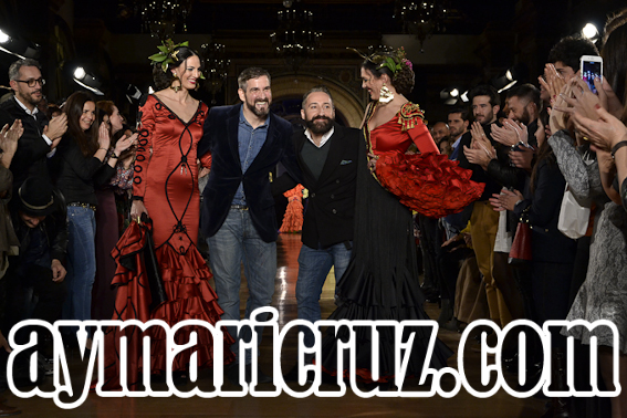 We Love Flamenco 2015. Sánchez Murube: Kallisté (la más bella)
