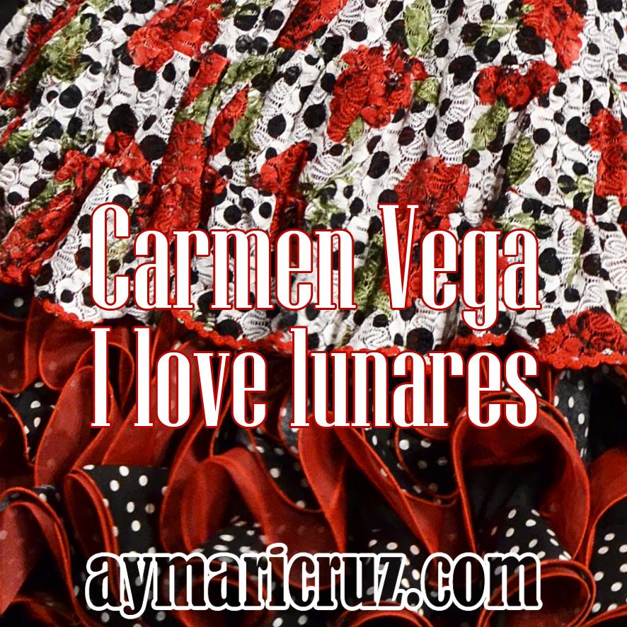 SIMOF 2015. Carmen Vega: I Love Lunares