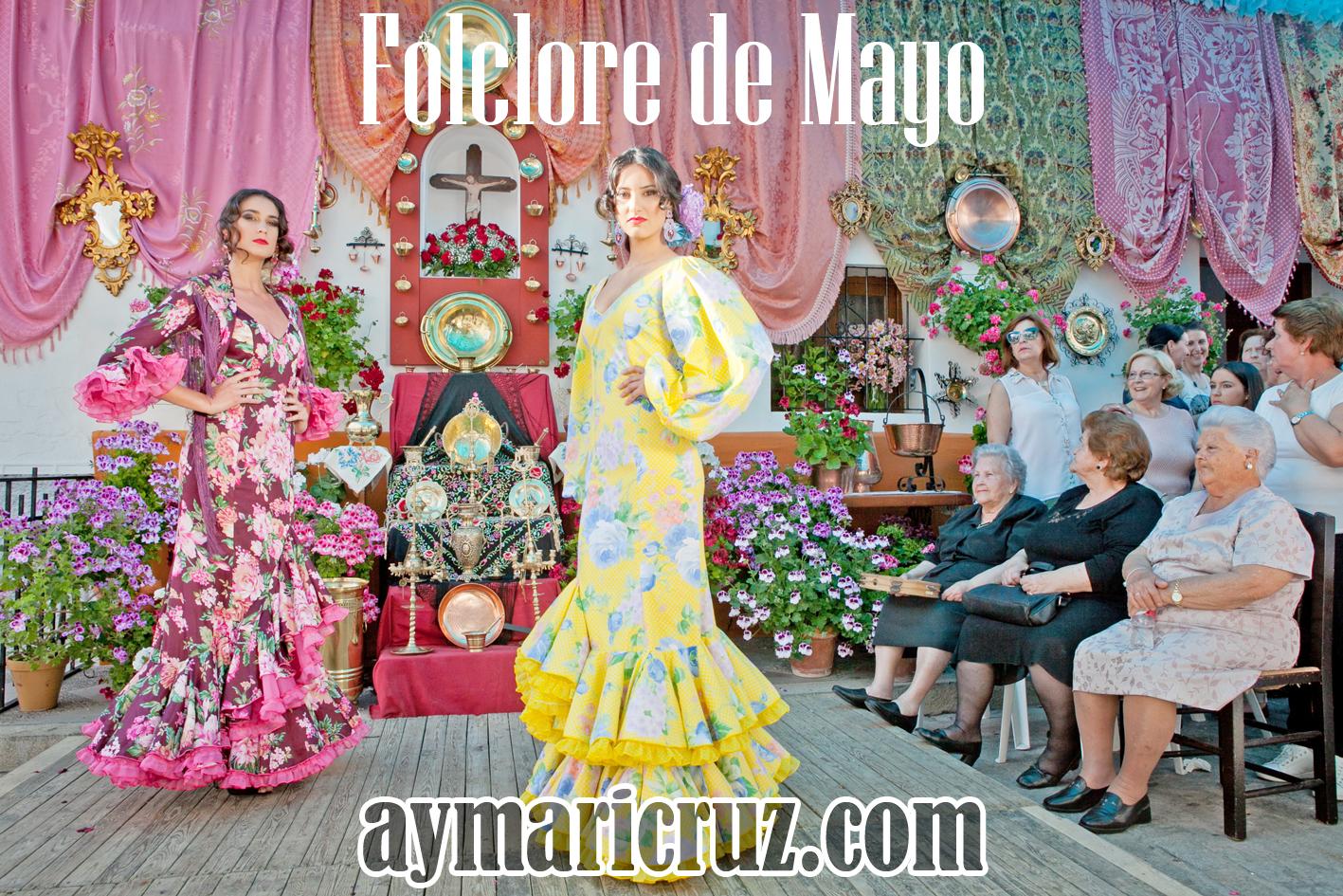 Folclore de Mayo