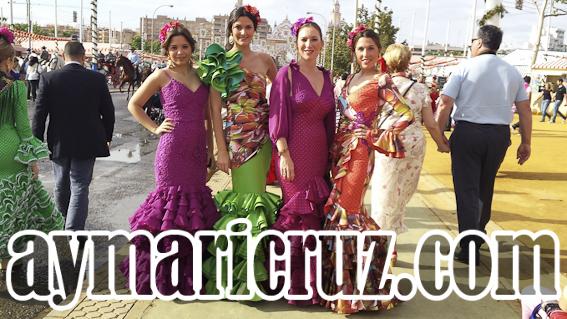 Feria de Abril 2015 10