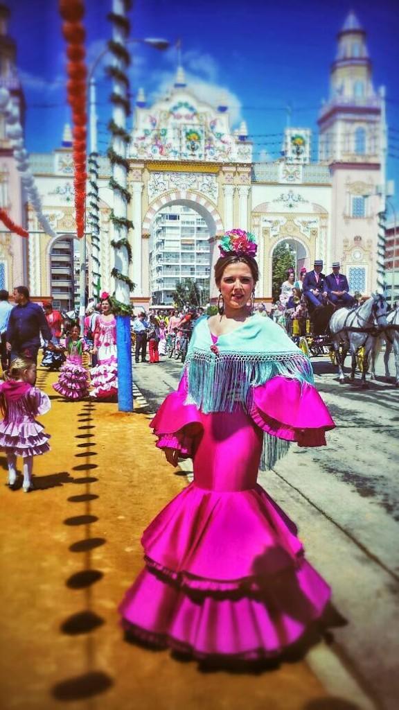 Feria de Abril 2015 (3)