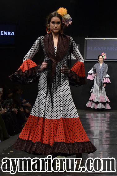 Flamenka Pasarela Flamenca 2015 25