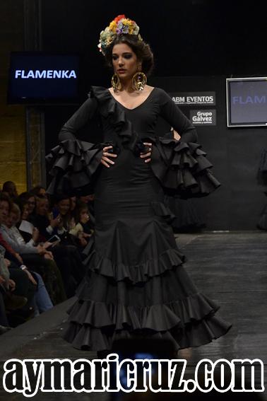 Flamenka Pasarela Flamenca 2015 31