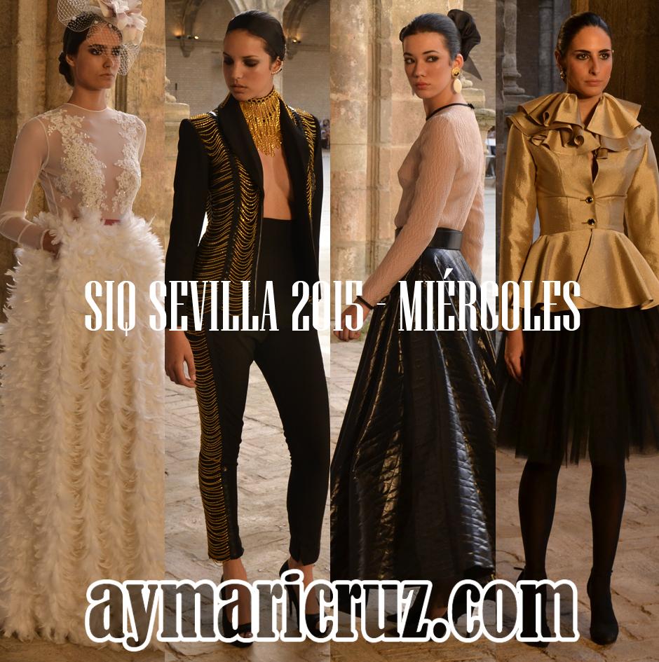 Miércoles SIQ Sevilla Novias 2015 20