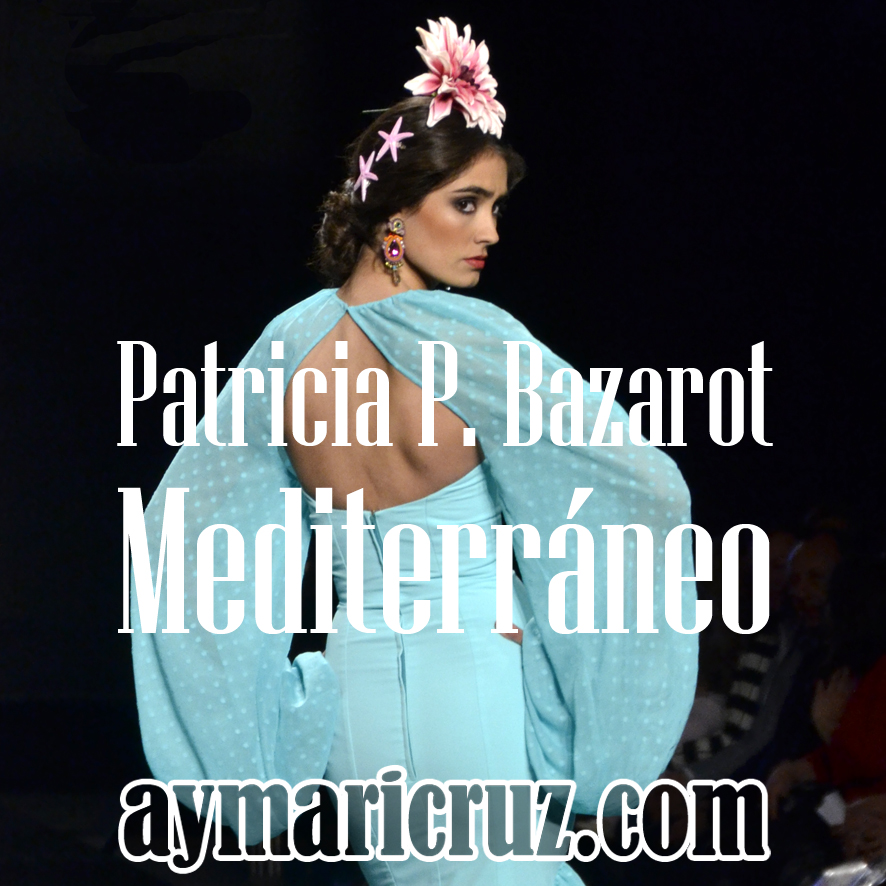 SIMOF 2015. Patricia P. Bazarot: Mediterráneo