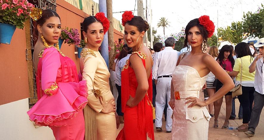 5 apuntes sobre moda flamenca en la Feria de Córdoba